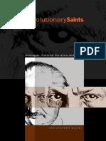 281011043 Christopher Rickey Revolutionary Saints Heidegger National Socialism and Antinomian Politics 2002