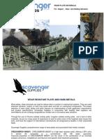Wear Plate PDF