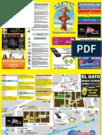 Torremolinos Gay Map 2012