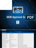 OEM Approval Guide