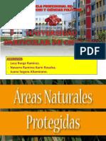Areas Naturales Protegidas (2)
