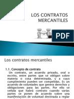 Los Contratos Mercantiles 2