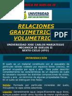 relaciones gravimetricas y volumetricasdelsuelo