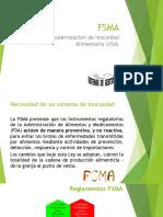 FSMA_Presentación Dirección