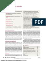 Primary Prevention of Stroke JAMA 2016