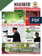Koran Peduli Rakyat Edisi 168