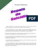 Depois do Suic+¡dio (Cleunice Orlandi de Lima)
