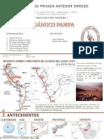 huanuco pampa