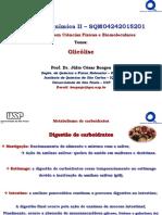 Aula02 BioqII-CFBio Gliocolise