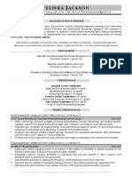 professionalresume2017md