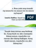 anyongpagpapahag-140708040212-phpapp01