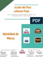 Presentación Final Industria del Pan