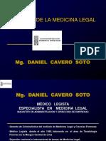 Historia Medicina Legal Unfv 2017