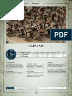 Aos Warscroll Clanrats It