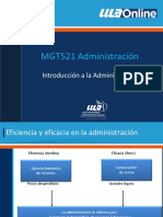 MGT521 S1 Intro Admon RF