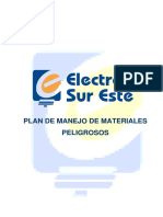 PLAN DE MANEJO DE MATERIALES PELIGROSOS 2017 final.pdf