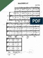 Frisina - Magnificat (Fm, SATB)