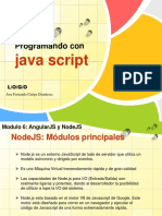 Programando Con Javascrip