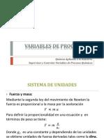 Variables de Procesos (1)