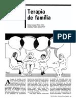 Terapia de Família