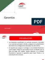 Sesión 4 Garantías Hipotecas