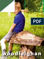 Woodleigh School magazine 2008