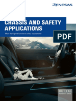 Chassis and Safety Applications (1)
