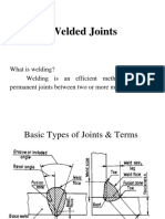 welding joint types.ppt