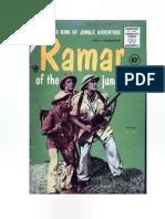 RAMAR of the Jungle