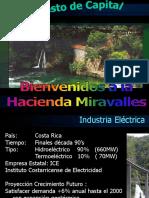 2016 Presupuesto de Capital 5 Hacienda Miravalles