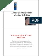 7 Tecnicas de Muestreo - IMPRESION - PUCP