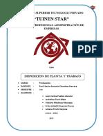 Monografia de DISPOSICIÓN DE PLATA Y TRABAJO.docx
