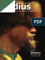 Radius Magazine Issue 37