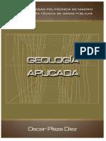 Geologia Aplicada a La Ingenieria Civil Unlocked