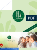 Book Isla Jardin