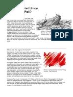 humanities article