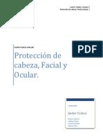 EPP Cabeza, Ocular, Facial FINAAL