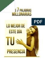 445 PDF Palabras Millonarias