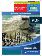 Bombas y Motobombas Pedrollo.pdf