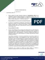 Informe AIB 2012