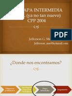Etapa Intermedia Dr Jeferson Moreno