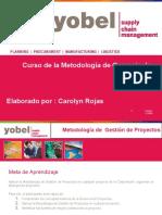 Curso de la Metodología de Gerencia de Proyectos (2013).pdf
