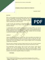 Rios internacionais e desenvolvimento