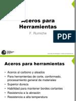 Aceros para Herramientas.pdf