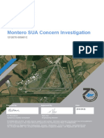 Horiba Mira Report Montero Sua Concern Investigation
