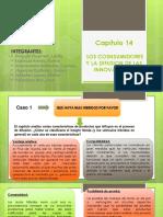 Capitulo-14 Comportamiento Del Consumidor
