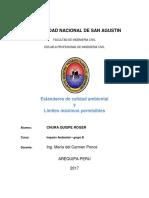 ECA Y LPM - Chura Quispe Roger- Impacto Ambiental B.docx