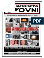 Revista Alternativa Ovni N° 9