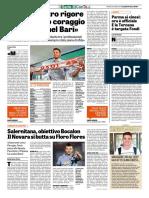 La Gazzetta dello Sport 22-06-2017 - Serie B