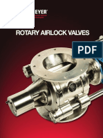 Rotary Airlock Feeders
